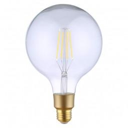 Ampoule Filament Wifi 6W G95 Culot E27 Claire
