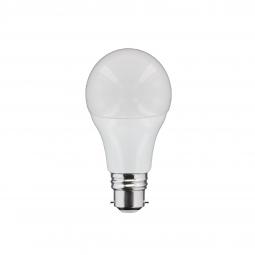 Ampoule LED A60 12W B22 4000K