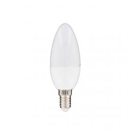 Ampoule LED 5W C37 E14 3000K
