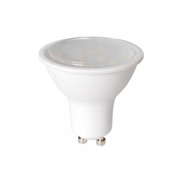 ampoule led 6w gu10 4000k. Black Bedroom Furniture Sets. Home Design Ideas