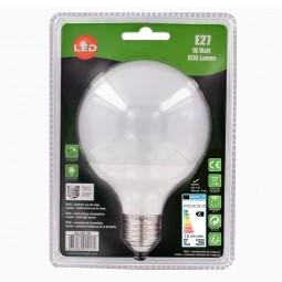 Ampoule LED globe G95 10W Culot E27