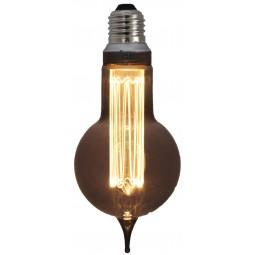 Ampoule Nouvelle Génération Smoky LED Wifi - 4W 130 Lumen - Culot E27