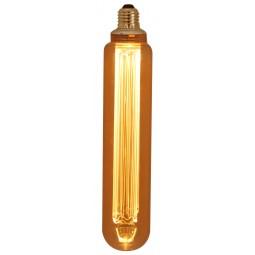 Ampoule Nouvelle Génération T60 LED Wifi - 4W 130 Lumen - Culot E27