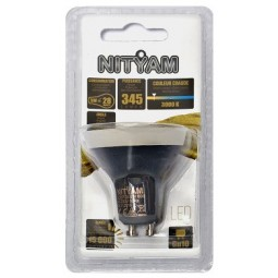 Ampoule LED 5W GU10 2700K