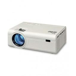 Vidéo-projecteur LED Full HD 1080p audio Bluetooth