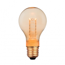 Ampoule LED Standard Déco nouvelle génération - 2W 65...