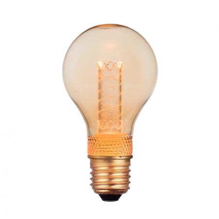 Ampoule LED Standard Déco nouvelle génération - 2W 65 Lumen