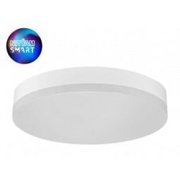 Ceiling light LED Wifi round 20W