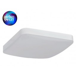 Ceiling light LED Wifi square 20W