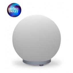 Boule lumineuse multicouleurs Wifi connectée