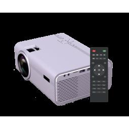 Vidéo-projecteur LED Haute Résolution 1080p