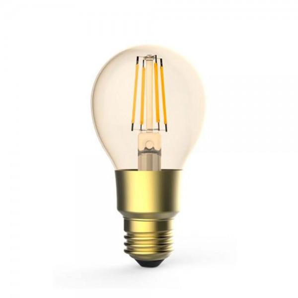 ampoule led filament connect e wifi 5w culot e27. Black Bedroom Furniture Sets. Home Design Ideas