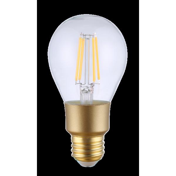 Ampoule Filament Wifi 6W Culot E27 Claire